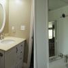 Как профессионально установить зеркало в ванной