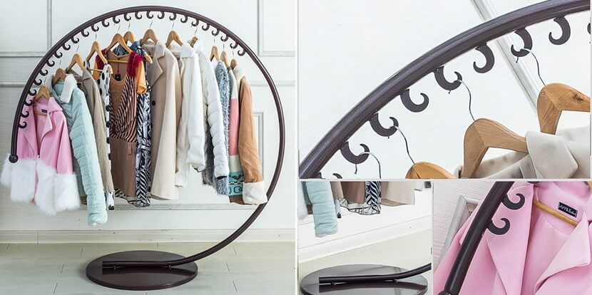 10 крутых идей шкафов для одежды, которые можно сделать своими руками - image1