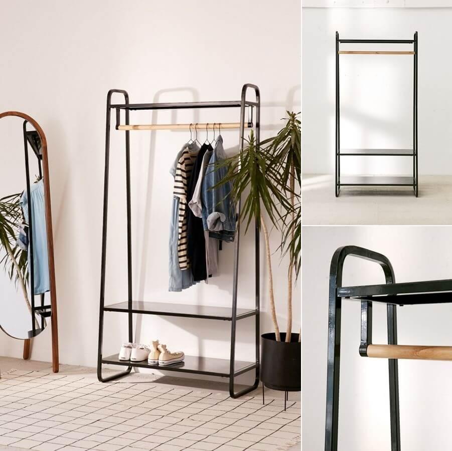 10 крутых идей шкафов для одежды, которые можно сделать своими руками - image2