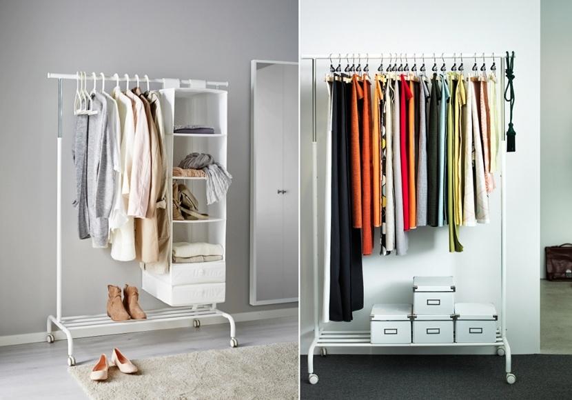 10 крутых идей шкафов для одежды, которые можно сделать своими руками - image3