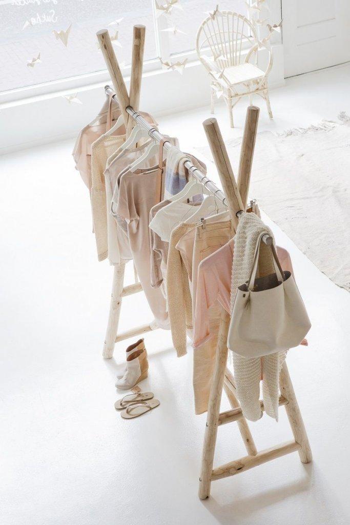 10 крутых идей шкафов для одежды, которые можно сделать своими руками - image4