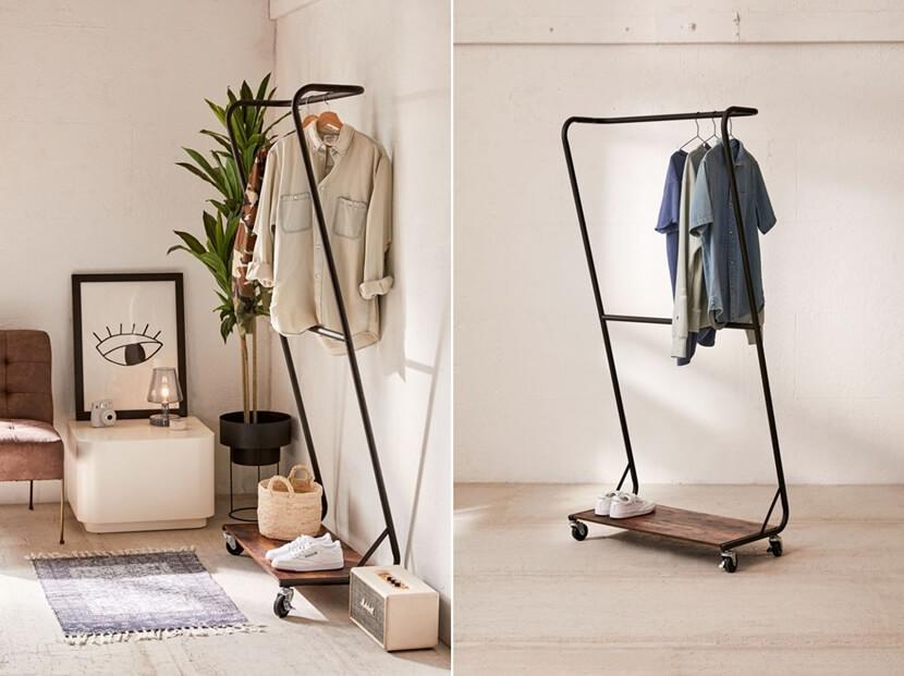 10 крутых идей шкафов для одежды, которые можно сделать своими руками - image6