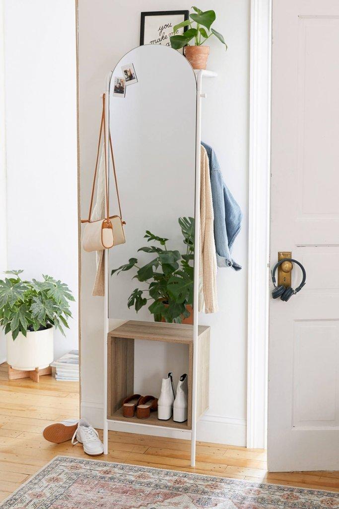 10 крутых идей шкафов для одежды, которые можно сделать своими руками - image7