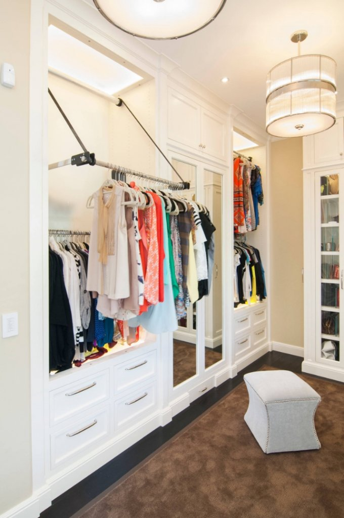 10 крутых идей шкафов для одежды, которые можно сделать своими руками - image8