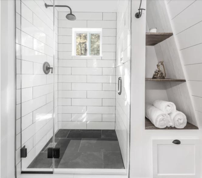 10 способов превратить ванную в домашний SPA-салон - image8