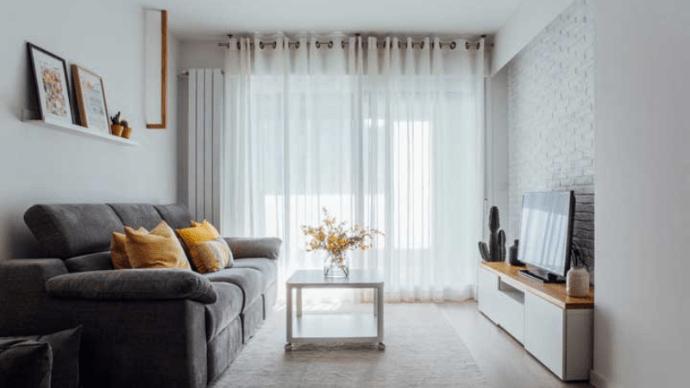 Советы профессионального дизайнера: как самостоятельно сделать дизайн проект небольшой гостиной