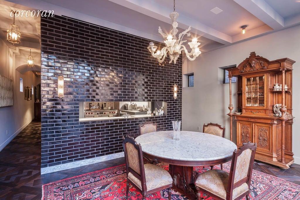 Загляните в великолепную квартиру Тейлор Свифт в Нью-Йорке