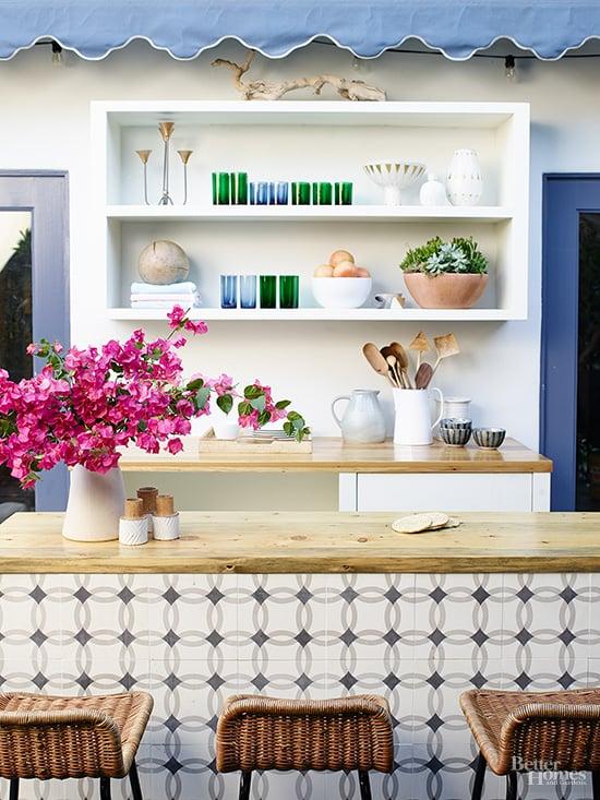 Семейный дом Джесики Альба невероятно красив