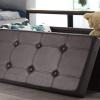 Скамейки со встроенным хранилищем для обуви для вашей прихожей