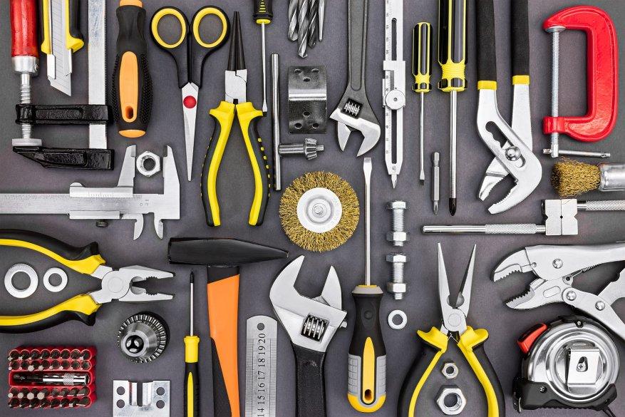 Покупка строительных инструментов. Особенности и рекомендации 1
