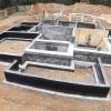 Как правильно построить фундамент частного дома