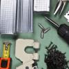 Как выбрать строительные инструменты для работ с гипсокартоном?