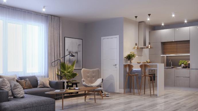 Нужно ли покупать квартиру от застройщика с отделкой?