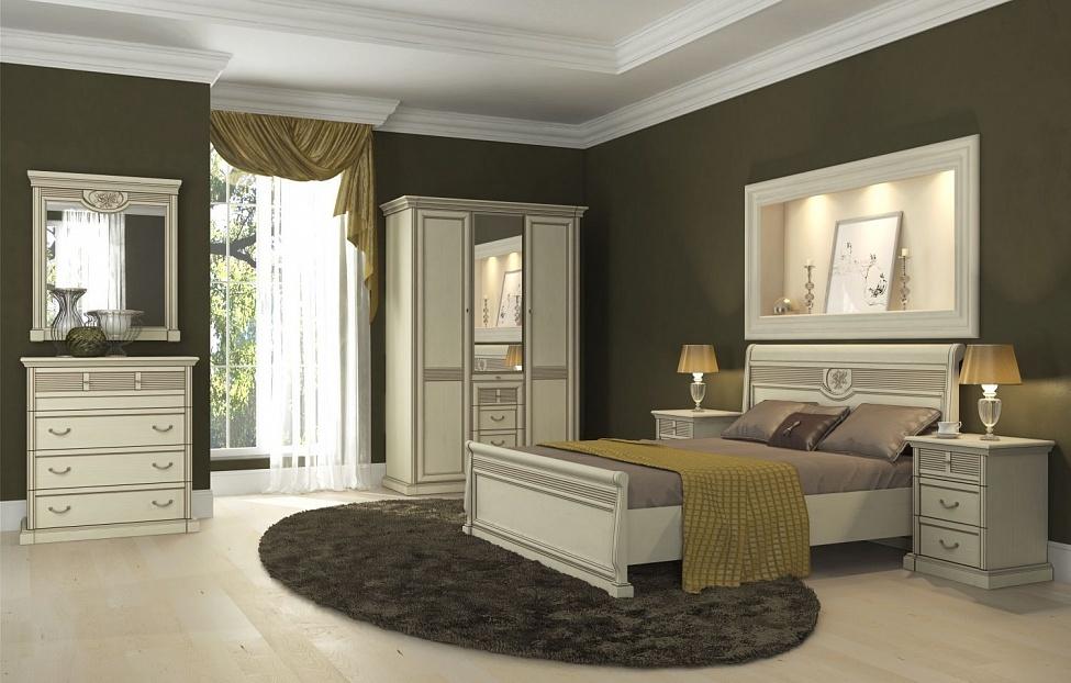Спальня Изотта 2.3 1