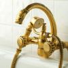 Как выбрать лучший смеситель для ванной