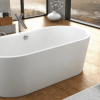 Плюсы и минусы акриловых ванн