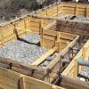 Как построить дом из монолитного бетона