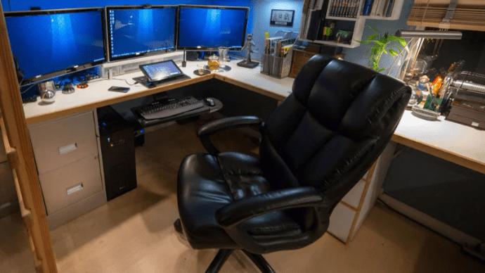 Организация серверной комнаты, что необходимо для рабочего места системного администратора