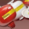 Виды модулей порошкового пожаротушения